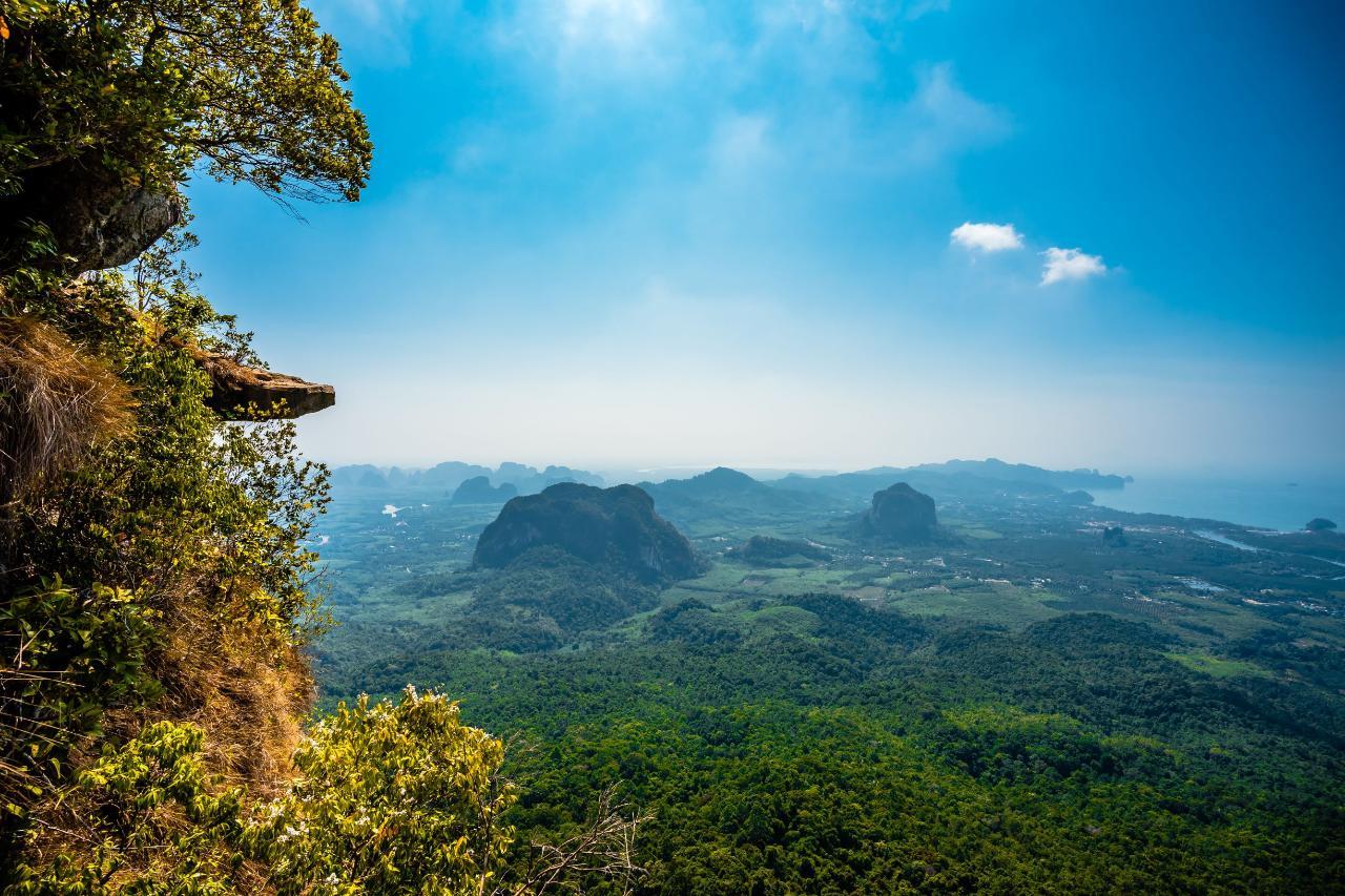 ECO Private Premium Khao Ngon Nak - Dragon Crest Mountain