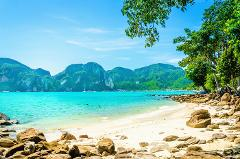 Private Premium Phi Phi Islands by Speedboat