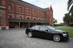 Chauffeured Private Wine  Tour