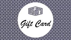 Gift Card - The Art Ride - 4h (Price is per sidecar)