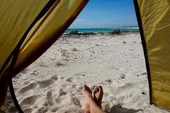 Overnight Kayak Camping Tours