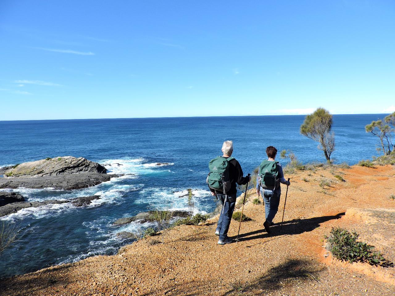 Murramarang Great Coastal 3 Day Walk