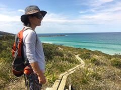 Great South Coast Walk - Departs Sydney 5 day package