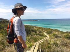 Great South Coast Walk 5 Day Package Ex Sydney