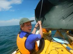 1 Day Sea Kayak Tour