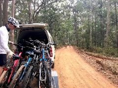 Book now: Half Day Cycling Tour - Guided