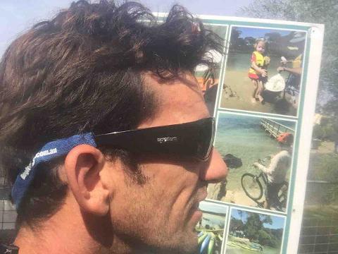 Chums - Sunglasses Saver
