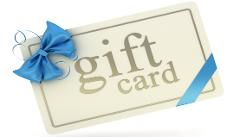 Gift Card Value $200