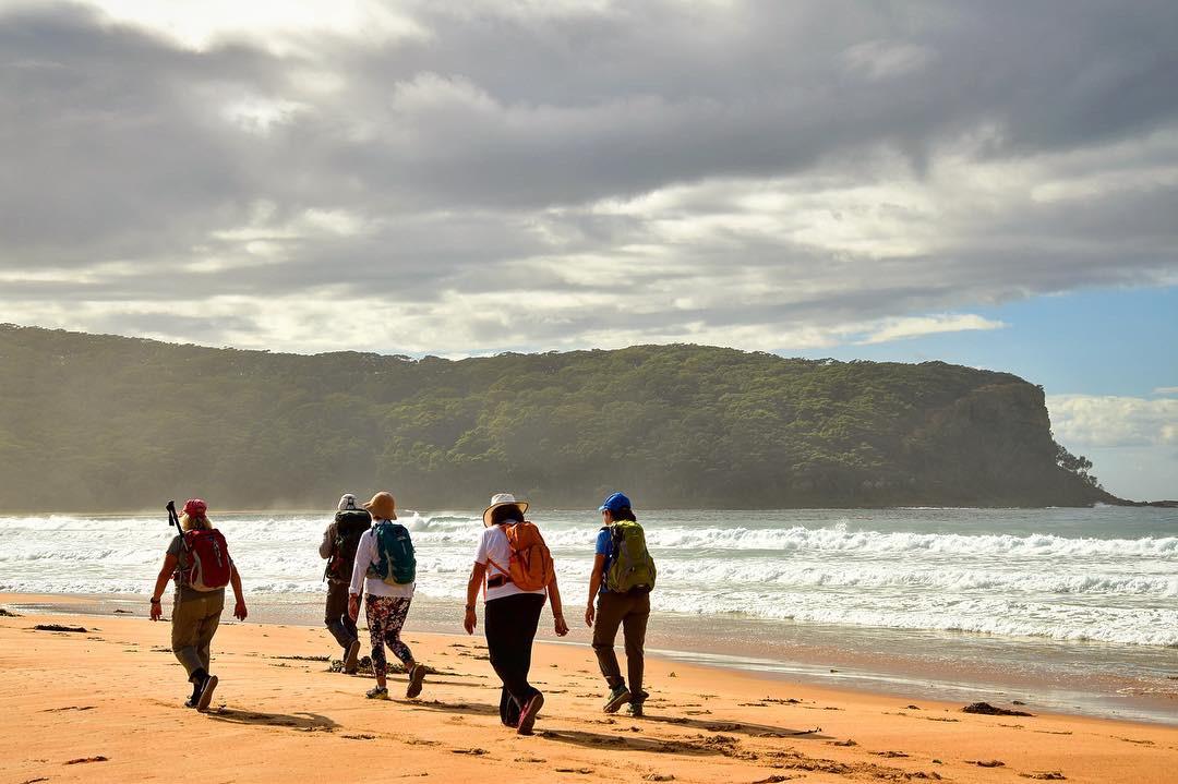 Murramarang Coast Journey - Departing Batemans Bay - 3 Days