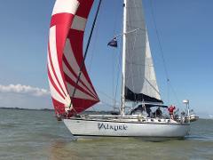 Half Day Sail
