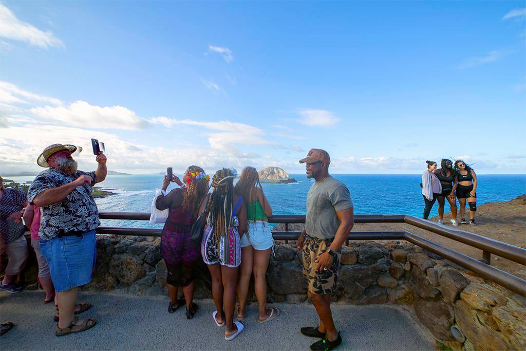 Aloha Circle Island Tours - Full Day Adventure