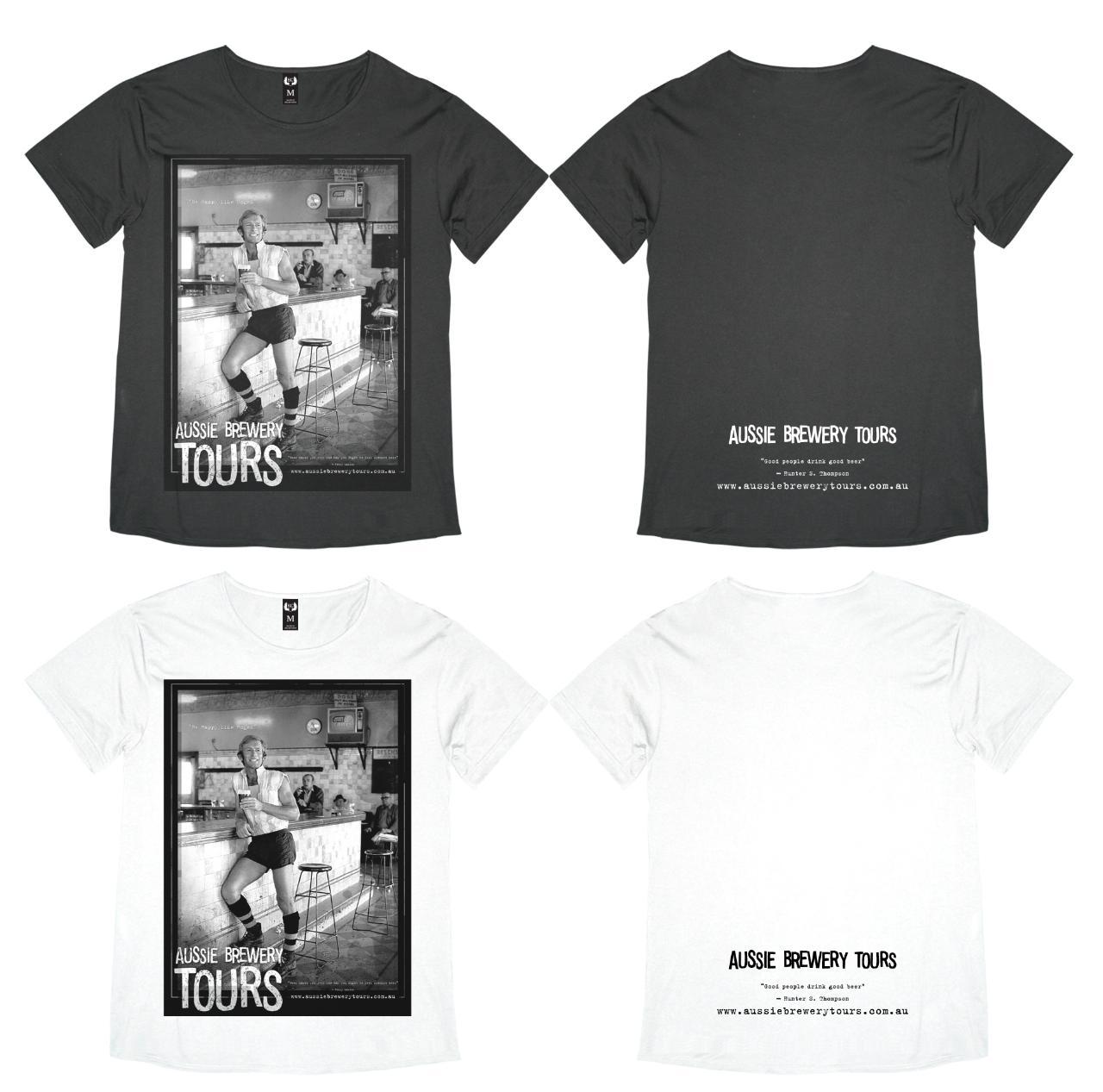 Happy Like Hoges T-Shirt (Short Sleeves)