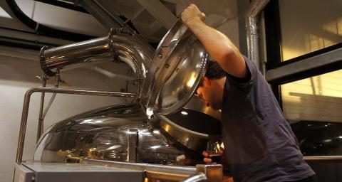 Get Brewin' with Aussie Brewery Tours