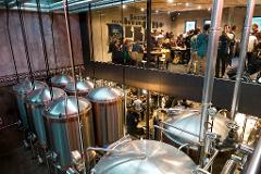 Melbourne Urban Beer Odyssey