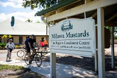 Tour de Pedal to Produce - Self Guided Day Tour from Beechworth