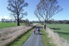 Tour de Great Victorian Rail Trail Self Guided