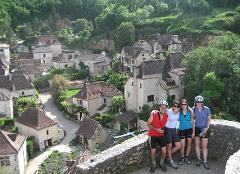 Tour de Dordogne