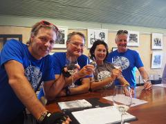 Tour de Barossa Cycling Tour - Day Tour from Adelaide