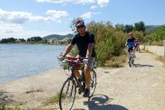 Tour de Islands of Croatia - Cycling Boat Tour