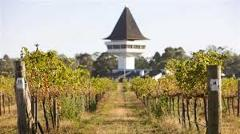 Tour de Nagambie Wineries
