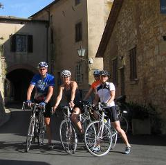 Tour de Tuscan Villages