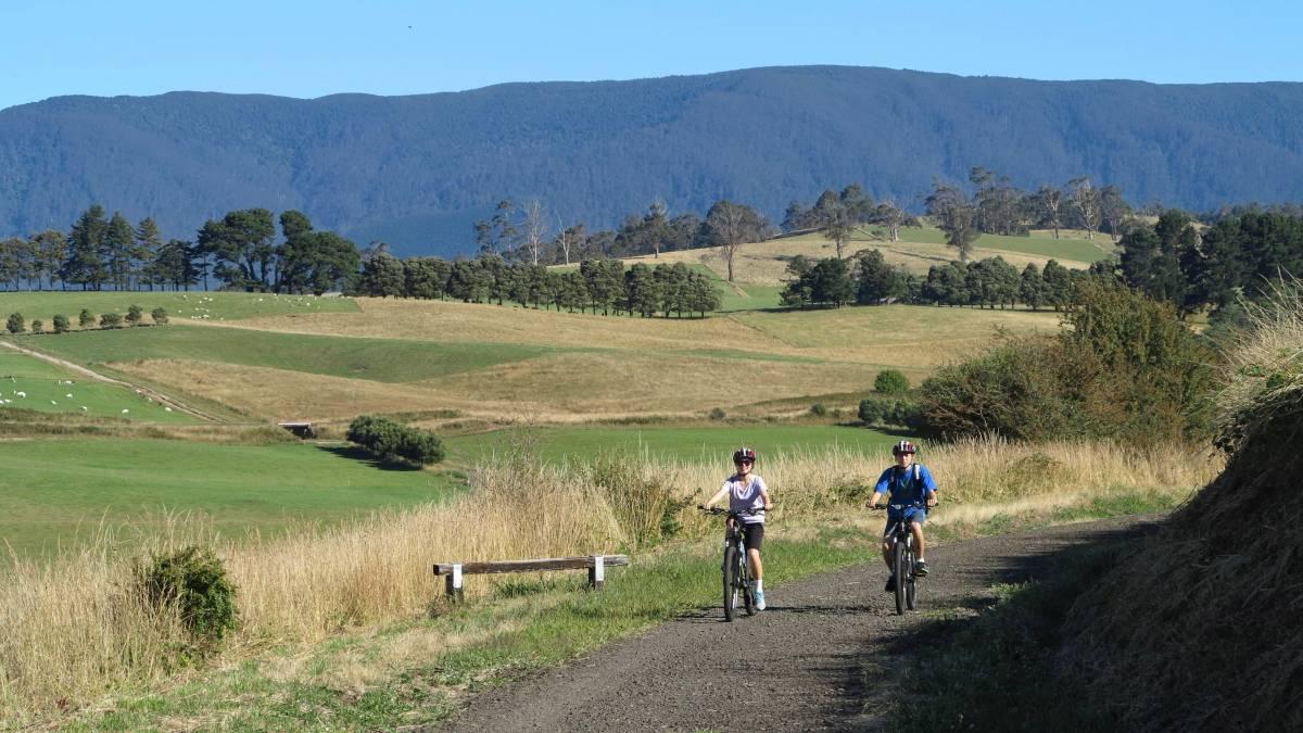 Tour de Tasmania