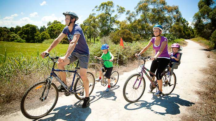 Tour de Great Southern Rail Trail - Self Guided