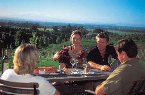Book now: Tour de Hawkes Bay Estates - Small Group Guided Tour