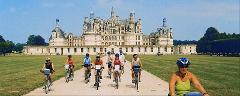 Tour de Loire Valley