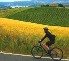 Tour de Umbria - Italy