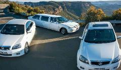 Sydney City  / Airport / Cruise Terminal Transfer with Chauffeur & Meet and Greet to /from  Wolgan Valley Resorts and Hotels