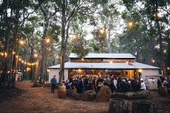 Feast in the Forest 6pm Margaret River / Dunsborough / Busselton Coach
