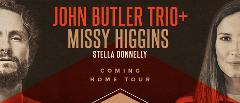 John Butler Trio & Missy Higgins at Leeuwin Estate Margaret River Coach