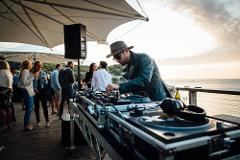 Sunsets, Beats & Bites 6.30pm Dunsborough Margaret River Busselton Coach
