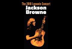 Jackson Browne - Leeuwin 2018 West Busselton Shuttle
