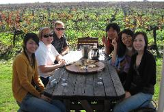 Swan Valley Winery & Brewery Tour