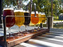 Perth, Fremantle, Swan Valley Brewery