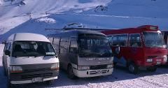 Christchurch to Mt Hutt Return (Door to Door Service)