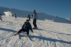 Adult Mt Hutt First Timers Package