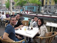 Jordaan Food Tour