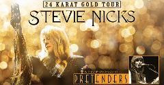 Stevie Nicks Return Transport ONLY (ticket not included)