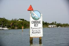 Water Taxi | Cabbage Key to Pineland
