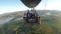 Gift Certificate for Mansfield Balloon Flight including Breakfast