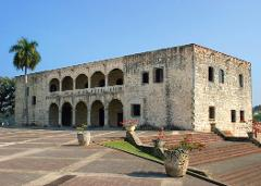 Santo Domingo City Tour from Bayahibe - a DominicanPlus Signature Tour
