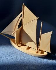 Yukon Model