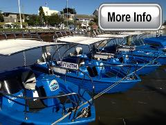 """""""QUICK FISH"""" - EXTREME BOAT 2Hrs **Whisper Quiet, Fantastic Features**"""