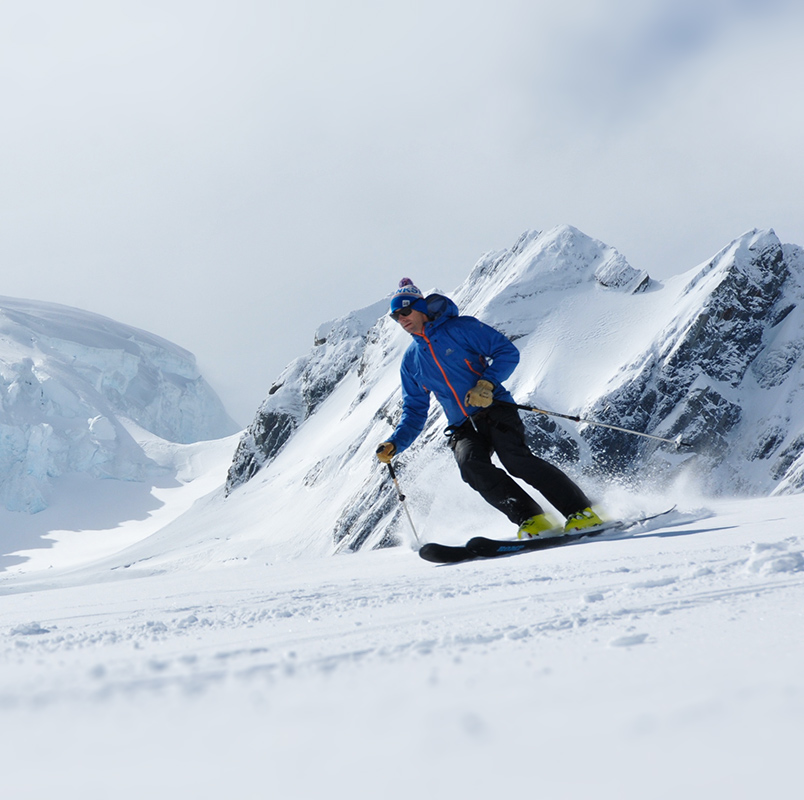 Special Ski The Tasman + Hermitage Accommodation