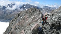 Core Mountain Skills (CMS)