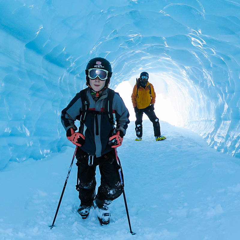 Ski The Tasman - School Holiday Special