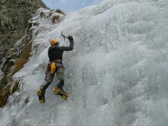 Ice Climbing Instruction - 2 Participants